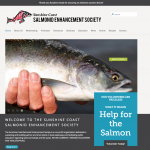 Sunshine Coast Salmon Enhancement