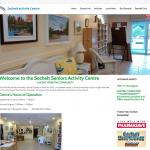 Sechelt Activity Center