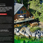 Pender Harbour Resort & Marina full site