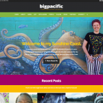 Bigpacific.com Quirky & Eccentric Coastie Blog