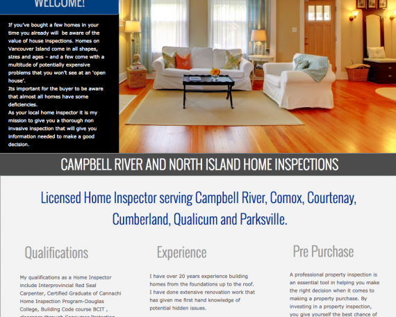 Akers Home Inspections