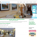 Sechelt Activity Center